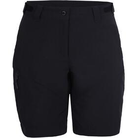 Icepeak Saana - Shorts Femme - noir